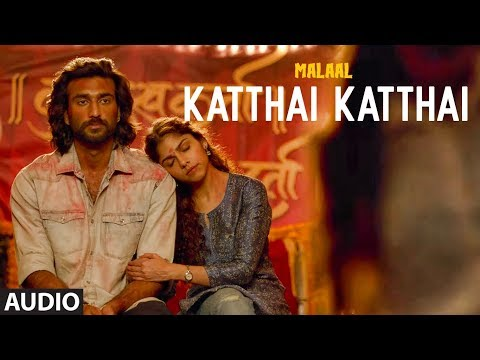 Full Audio: KATHAI KATHAI |Sharmin Segal | Meezaan | Sanjay Leela Bhansali | SHREYA GHOSHAL