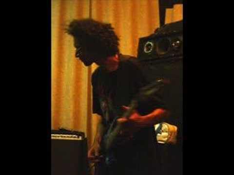 Vinicius de Araujo - Trance X (brazilian guitarist)