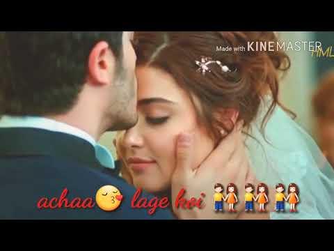 Jeene Bhi De Duniya Hame # Whatsapp Status # Sad Song# Star Plus