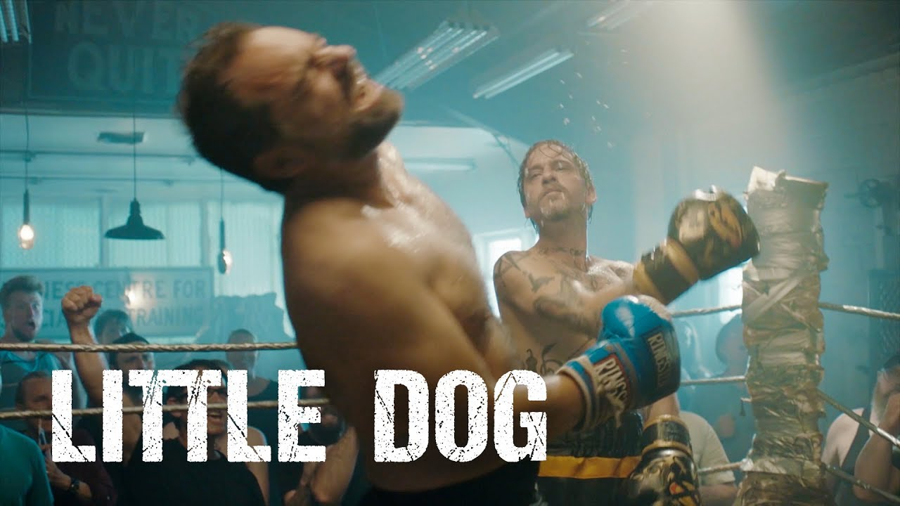 "Download Episode 5, ""Round Twelve"" Preview | Little Dog: Season 2"