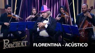 Tiririca apresenta versão acústica do clássico Florentina thumbnail