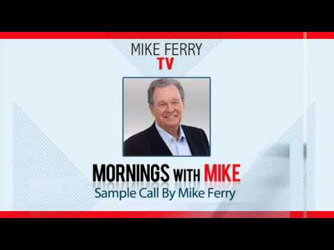 Mornings with Mike Sample Call by Mike Ferry