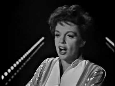 As Long As He Needs Me - Judy Garland, 1964