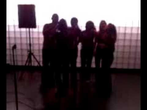 CAS 2008 Karaoke