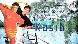 Richie Ricardo feat Chintami Atmanagara - Kasih (Official Lyric Video)