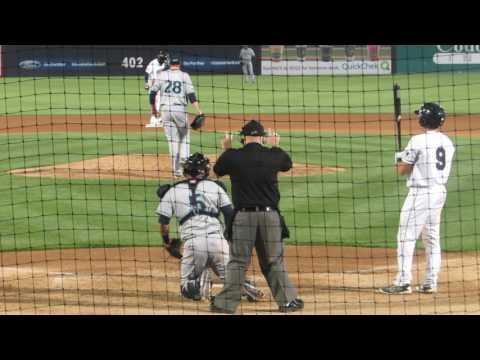 7/29/2016: Brian Moran vs. Rob Kral (Jones SB)