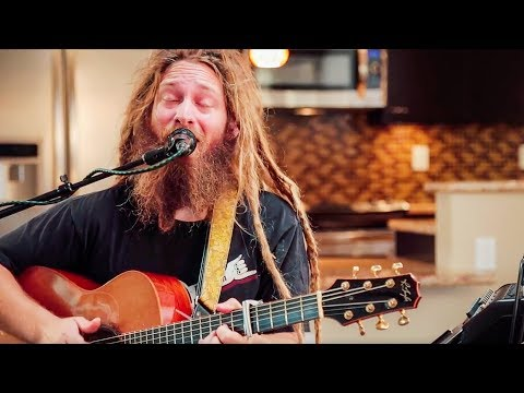 Mike Love - No Regrets (HiSessionsm Acoustic Live!)