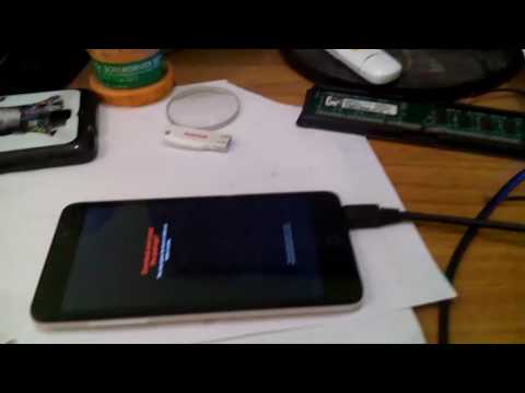 Repeat Flashing Coolpad E501 by MOBILE TECH - You2Repeat