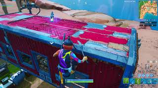 Fortnite: Exploring the new Pandora in the recent update on Epic Settings | 10.20 PATCH