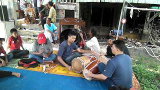 Gendang Silat Bt 30 Machang Kelantan.MP4