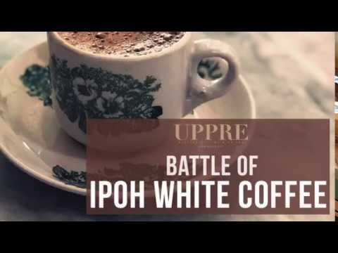 Battle of Ipoh White Coffee