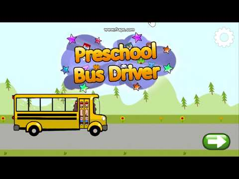 preschool bus driver toddler games free no ads apps on google play