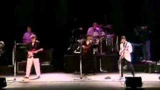 Foot Tapper (Live) - HANK MARVIN
