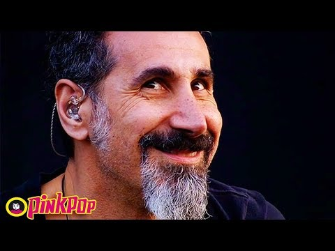 System Of A Down - Prison Song live PinkPop 2017 [HD | 60 fps]
