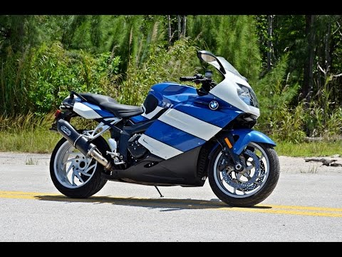 sold 2005 bmw k1200s for sale in miami fl youtube. Black Bedroom Furniture Sets. Home Design Ideas