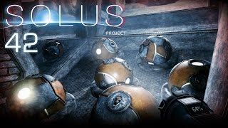 The Solus Project [42] [Sind wir Testobjekte der Aliens] [Walkthrough] [Let's Play Gameplay Deutsch] thumbnail