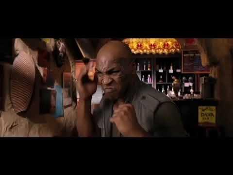 Download Steven Seagal vs Mike Tyson