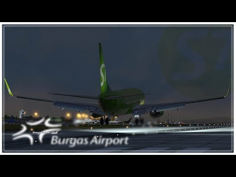 S7.Welcome To Burgas