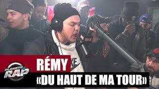 Смотреть клип Rémy - Du Haut De Ma Tour