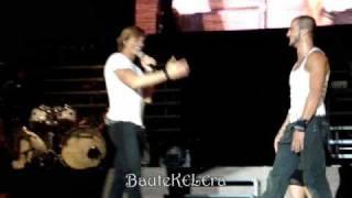 "CARLOS BAUTE ""Presentación Vito Bambú"" Móstoles 14-9-09"