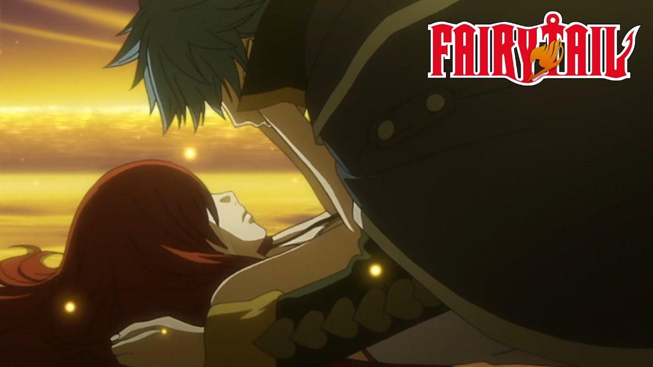 Tail erza and fairy gerard Erza &