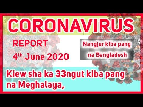 Report 4/6/2020 Bangladesh Kyrdan 21 Nangkiew Hapoh Meghalaya