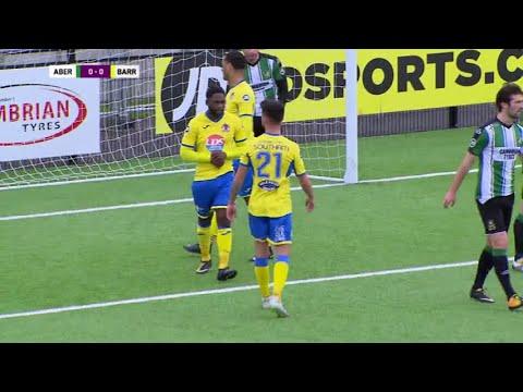 Aberystwyth 0-0 Y Barri
