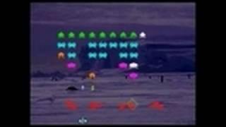 Space Invaders Revolution Nintendo DS Gameplay_2005_03_24_1