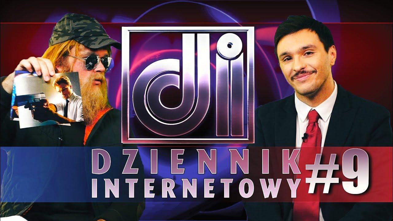 """Dziennik Internetowy #9 - """"Rafał vs Sławek"""" """"Zapytaj Wojtka"""" """"Taekwondo"""""""