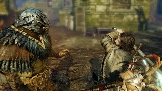 Shadow of Mordor - How to Kill a Warchief When Everything Goes Wrong
