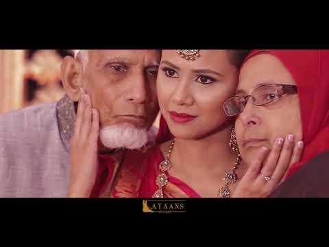 Rezina Mehndi Highlight- By Ayaans Films- Birmingham Bengali Mehndi