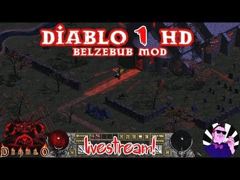 Diablo Belzebub