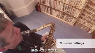 ハイレゾ音楽