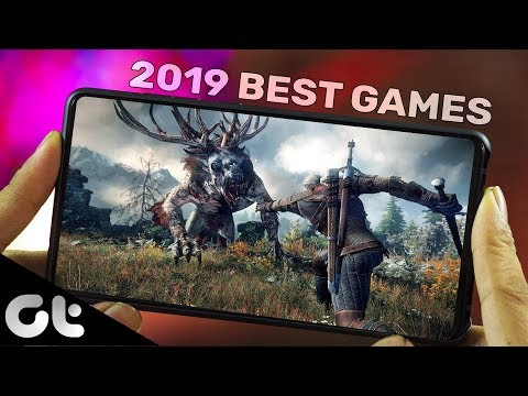 TOP 10 AWESOME Android Games for January 2019
