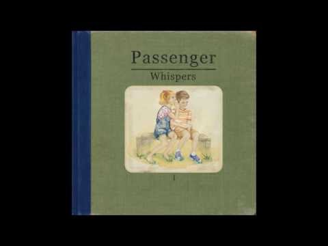 (DOWNLOAD) Pasenger - Whispers (2014)(Full 11 Songs Album)(HQ 320 kbps)