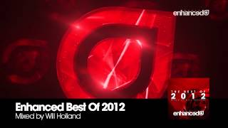 Enhanced Best Of 2012 Preview: Juventa - Nothing But Less Than Three (Original Mix)