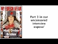 Ukraine Mail Order Bride Documentary