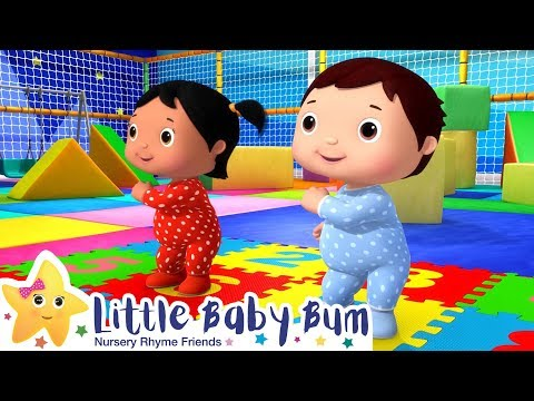 Do The Baby Dance - Little Baby Bum | Baby Songs | Nursery Rhymes For Kids
