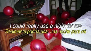 Pity party // lovelytheband ; Lyrics Español / Inglés