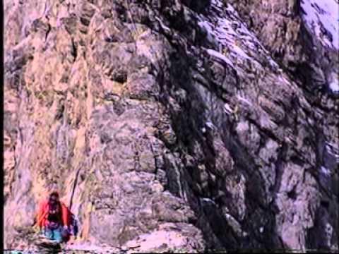 스위스 Eiger산4048m(Grindelwald Jungfrau Region)음악 작곡 홍신윤