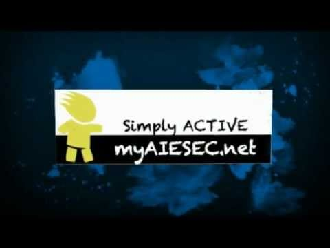 Simply Active - MyAIESEC.net Quiz