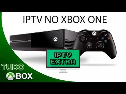 Como Assistir TV no Xbox One com IPTV Extra 2017 ? 😱📽