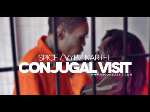 Vybz Kartel ft Spice Conjugal visit Remix