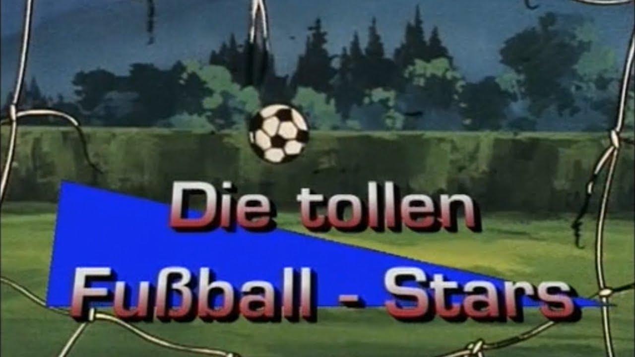 Tollen Fußballstars