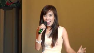 [Tour Guide Contest 2011] Em trong mắt tôi - Rachel Ái Phương