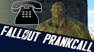 strong calls walmart for milk fallout 4 prank call
