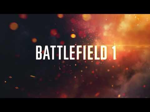 Battlefield 1[OST]  Menu Theme 2 Alpha
