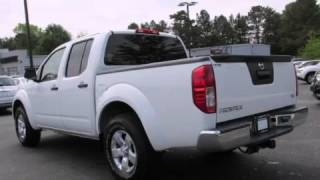 2013 Nissan Frontier Para La Venta en Gainesville GA