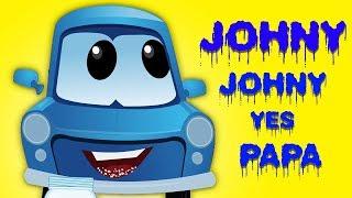 johny johny ya papa | lagu anak anak |Kids Rhyme | Johny Johny Yes Papa