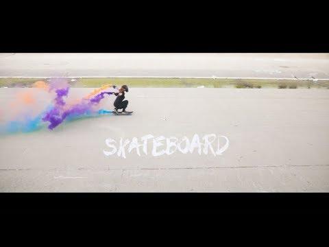 Jacob Sartorius - Skateboard (Official Lyric Video)
